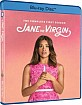 Jane the Virgin: The Complete First Season (US Import ohne dt. Ton) Blu-ray