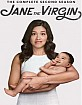 Jane the Virgin: The Complete Second Season (US Import ohne dt. Ton) Blu-ray