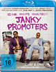 Janky Promoters Blu-ray
