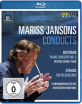 Jansons conducts Beethoven and Strauss Blu-ray