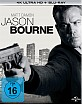 Jason Bourne (2016) 4K (4K UHD + Blu-ray + UV Copy) Blu-ray