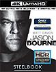 Jason Bourne (2016) - Best Buy Exclusive Steelbook (Blu-ray + DVD + UV Copy) (US Import ohne dt. Ton) Blu-ray