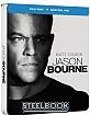 Jason Bourne (2016) - Steelbook (Blu-ray + UV Copy) (FR Import) Blu-ray