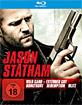 Jason Statham Box (4-Filme Set) Blu-ray