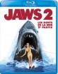 Jaws 2 (CA Import) Blu-ray