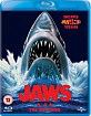 Jaws 2 + Jaws 3 + Jaws: The Revenge - Triple Feature Collection (Blu-ray 3D + Blu-ray) (UK Import) Blu-ray