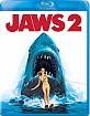 Jaws 2 (US Import) Blu-ray