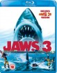 Jaws 3 (Blu-ray 3D + Blu-ray) (UK Import) Blu-ray