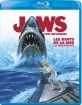 Jaws: The Revenge (CA Import) Blu-ray