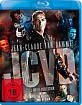 Jean-Claude van Damme - JCVD (3-Movie Collection) Blu-ray
