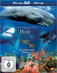 Jean-Michel Cousteau Film-Trilogie 3D (Blu-ray 3D) Blu-ray