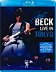 Jeff Beck - Live in Tokyo Blu-ray