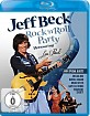 Jeff Beck - Rock'n'Roll Party (Honouring Les Paul) (Neuauflage) Blu-ray
