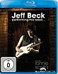 Jeff Beck performing this Week... Live at Ronnie Scott's (Neuauflage) Blu-ray