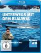 Jeff Corwin - Unterwegs mit dem Blauwal Blu-ray