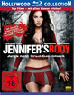 Jennifer's Body - Jungs nach ihrem Geschmack! (Unrated Extended Edition) Blu-ray