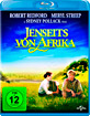 Jenseits von Afrika (Neuauflage) Blu-ray