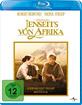 Jenseits von Afrika Blu-ray