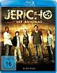 Jericho - Der Anschlag - Die erste Season Blu-ray