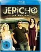 Jericho - Der Anschlag - Die zweite Season Blu-ray