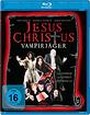 Jesus Christus Vampirjäger Blu-ray