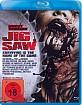Jigsaw (2010) (Uncut Version) (Neuauflage) Blu-ray