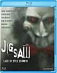 Jigsaw (2017) (CH Import) Blu-ray