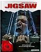 Jigsaw (2017) (Limited Mediabook Edition) Blu-ray