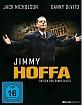 Jimmy Hoffa (Limited Digipak Edition) Blu-ray