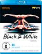 Jirí Kylián - Black & White Ballets Blu-ray