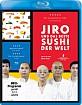 Jiro und das beste Sushi der Welt Blu-ray