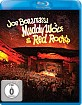 Joe Bonamassa - Muddy Wolf at Red Rocks Blu-ray