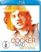 Joe Cocker - Mad Dog with Soul Blu-ray
