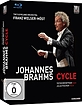 Johannes Brahms - Cycle Blu-ray