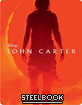 John Carter - Zavvi Exclusive Limited Edition Steelbook (Blu-ray 3D + Blu-ray) (UK Import ohne dt. Ton) Blu-ray