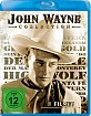 John Wayne Collection (8-Filme Set) Blu-ray