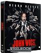 John Wick 2 - Édition Limitée boîtier Steelbook (FR Import ohne dt. Ton) Blu-ray