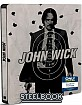 John Wick (2014) - Best Buy Exclusive Steelbook (Blu-ray + DVD + UV Copy) (Region A - US Import ohne dt. Ton) Blu-ray