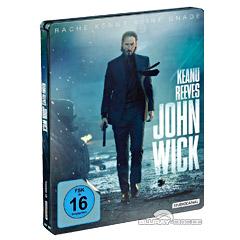 John Wick (2014) (Limited Steelbook Edition) Blu-ray