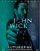 John Wick (2014) - Media Markt Exclusive FuturePak (NL Import ohne dt. Ton) Blu-ray