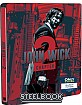 John Wick: Chapter 2 - Best Buy Exclusive Steelbook (Blu-ray + DVD + UV Copy) (Region A - US Import ohne dt. Ton) Blu-ray