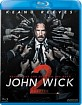 John Wick: Chapter 2 (CH Import) Blu-ray