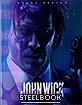 John Wick: Chapter 2 - Novamedia Exclusive Full Slip Type A Steelbook (KR Import ohne dt. Ton) Blu-ray