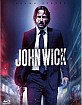 John Wick: Chapter 2 - Novamedia Exclusive Full Slip Plain Edition (KR Import ohne dt. Ton) Blu-ray