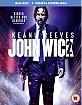 John Wick: Chapter 2 (Blu-ray + UV Copy) (UK Import ohne dt. Ton) Blu-ray
