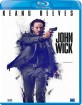 John Wick (2014) (IT Import ohne dt. Ton) Blu-ray