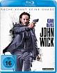 John Wick - Rache kennt keine Gnade Blu-ray