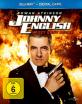 Johnny English - Jetzt erst Recht! Blu-ray