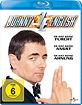Johnny English - Der Spion, der es versiebte Blu-ray