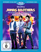 Jonas Brothers 3D - Extended Edition (Classic 3D) Blu-ray